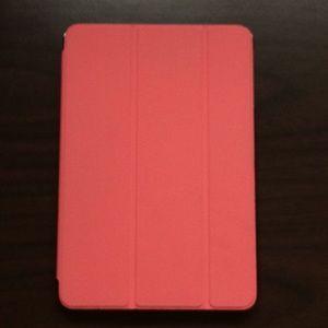 Accessories - iPad Mini Magnetic Cover